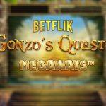 BETFLIK.ME | Gonzo Quest Megaways